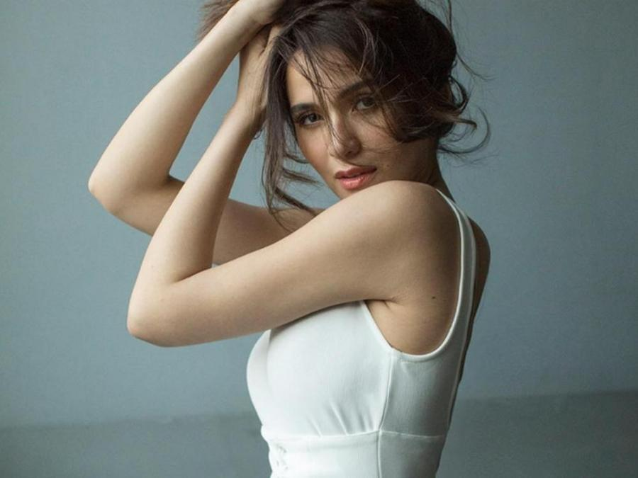 Jennylyn Mercado Sexy Pics