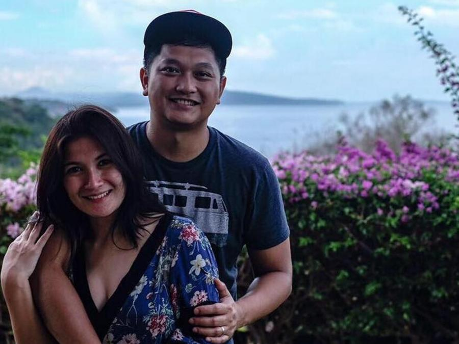 MUST-READ: VJ Yambao has a sweet birthday message for wife Camille ...