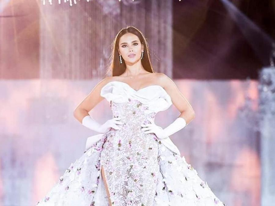 catriona gray reveals details about her miss universe 2018