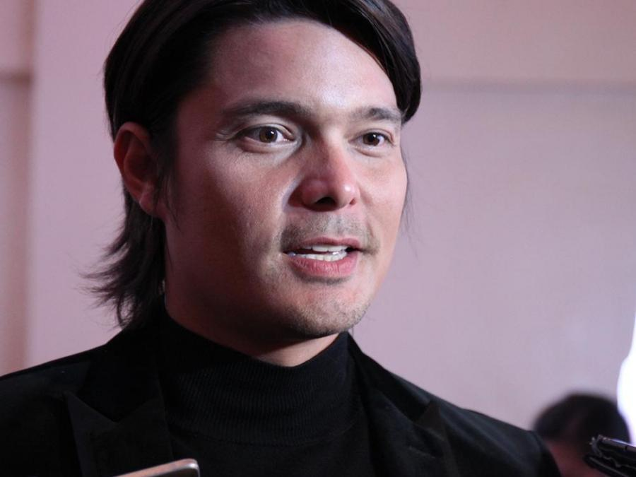 WATCH: Dingdong Dantes on 'Alyas Robin Hood:' 'Twice of ...