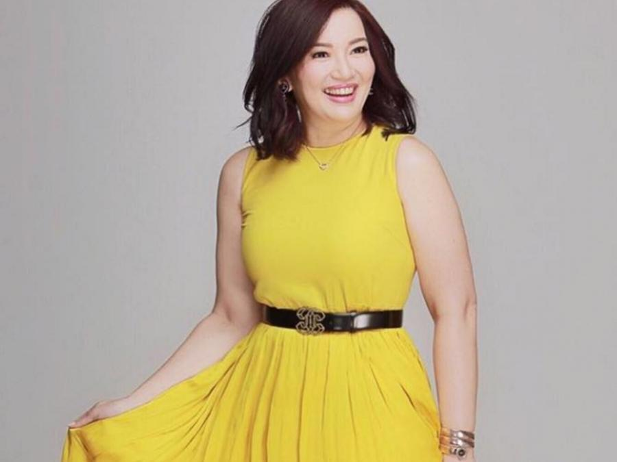 Dorable Kris Aquino Gowns Mold - Images for wedding gown ideas ...