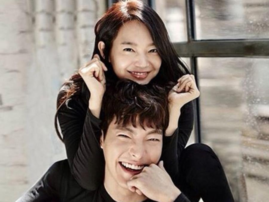 shin min ah kim woo bin dating Article: shin min ah and kim woo bin confirm relationship, have been dating for two months [official statement] source: osen via naver 1 [+10,000,.