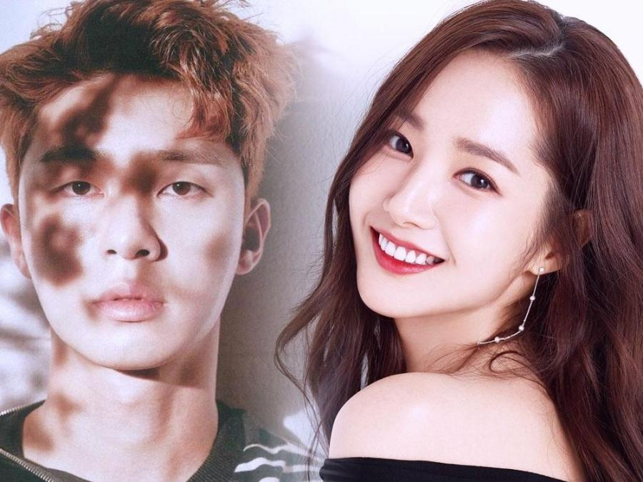 park seo joon park min young dating for 3 years debate dating daan vs catholic