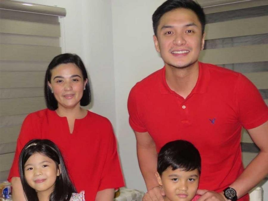 LOOK: Sunshine Dizon writes honest post about estranged husband Timothy Tan  | GMA Entertainment