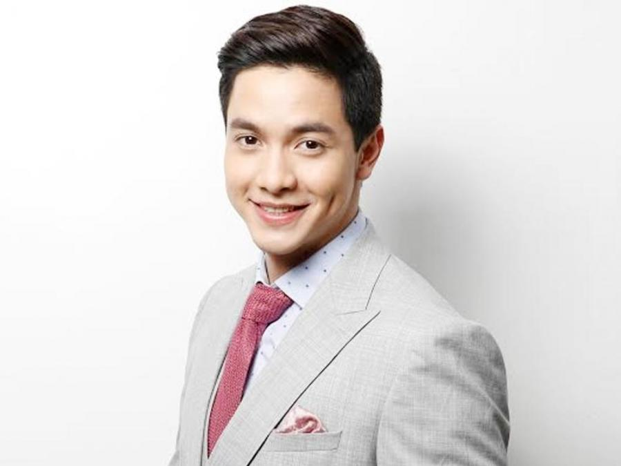 Alden Richards To Host The 21st Asian Television Awards