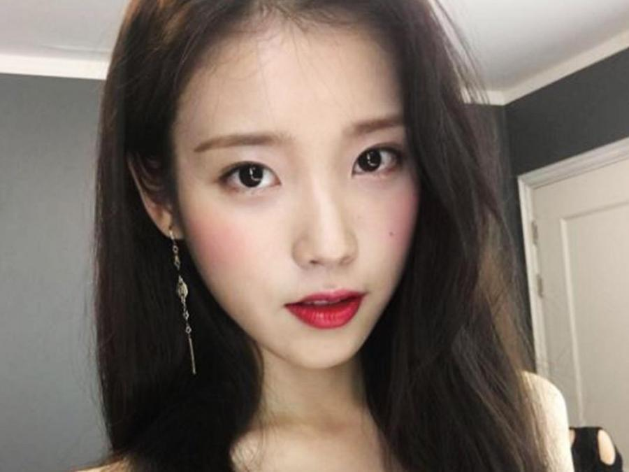 iu lsquo the red - photo #14