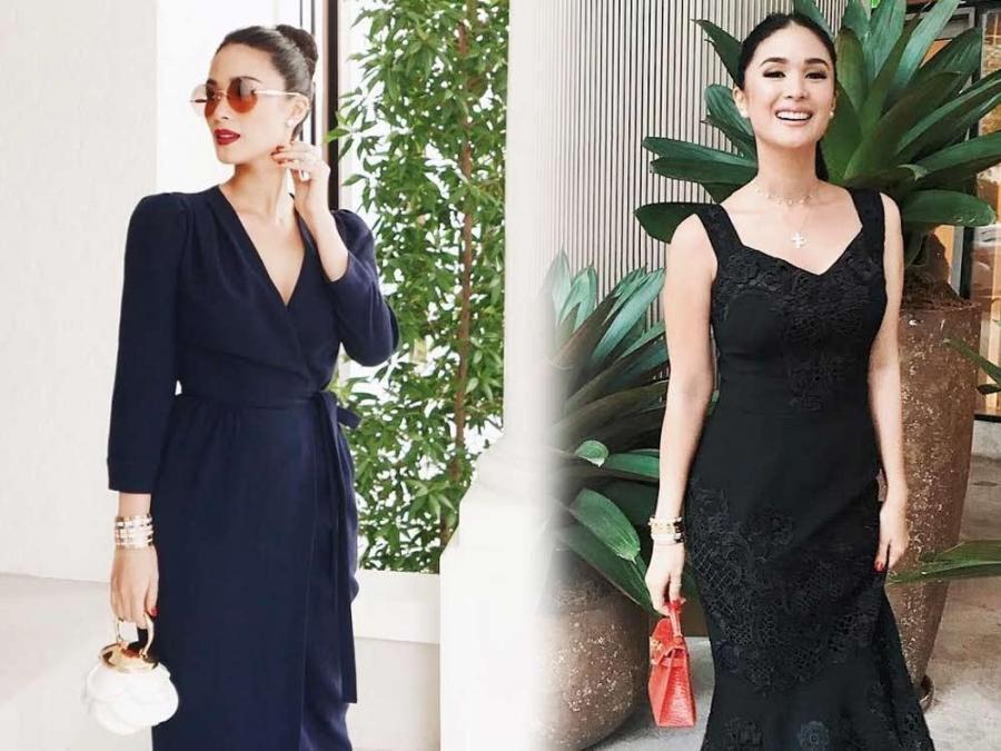 Heart Evangelista Fashion Style