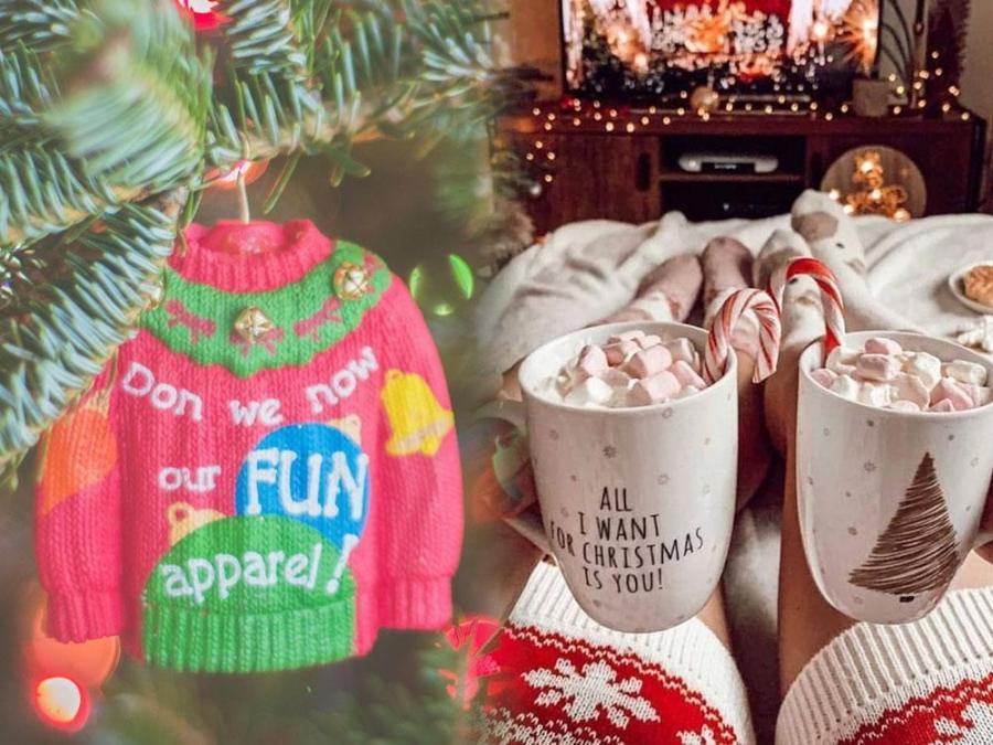10 Office Christmas Party Theme Ideas