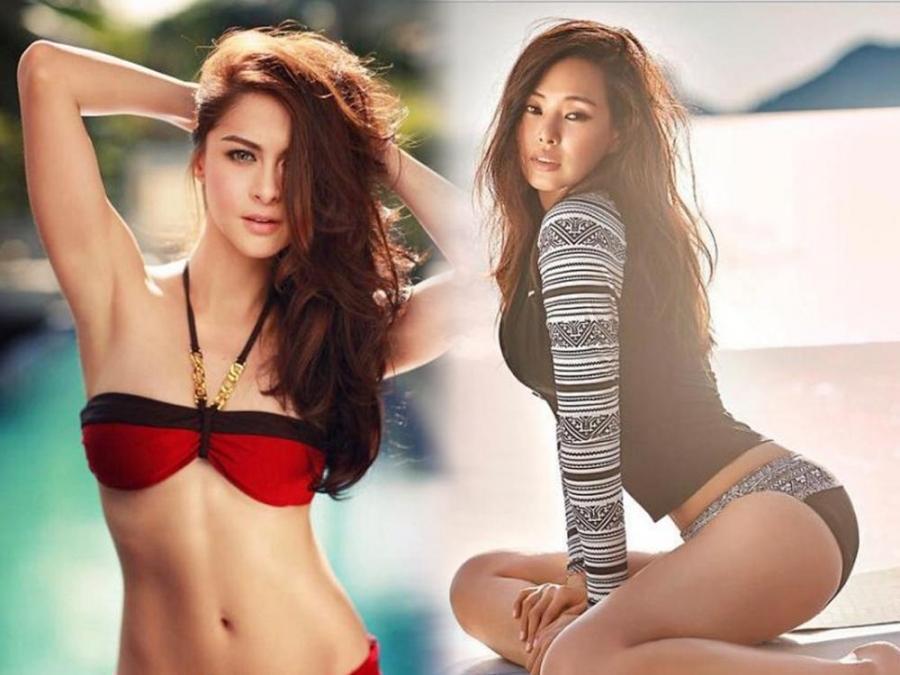 Sexiest women hot