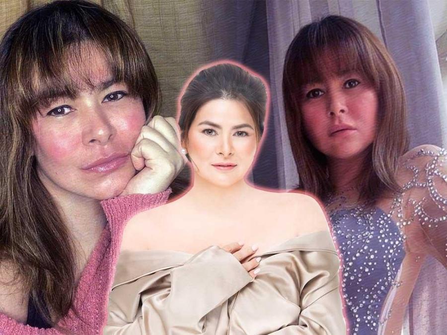 Then and now: 'Prima Donnas' star Aiko Melendez