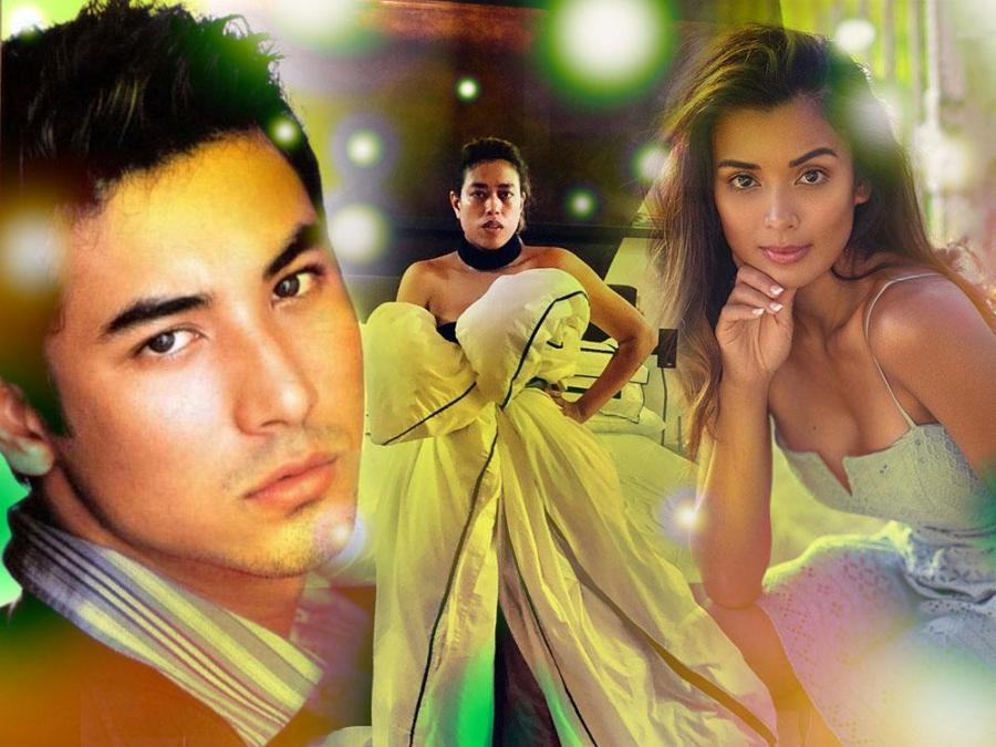 Tala Tribe of Survivor Philippines Celebrity Doubles