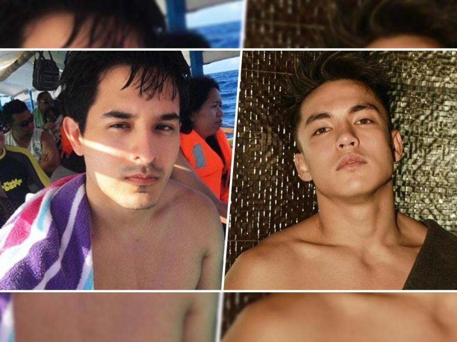 Pinoy male to male More Male