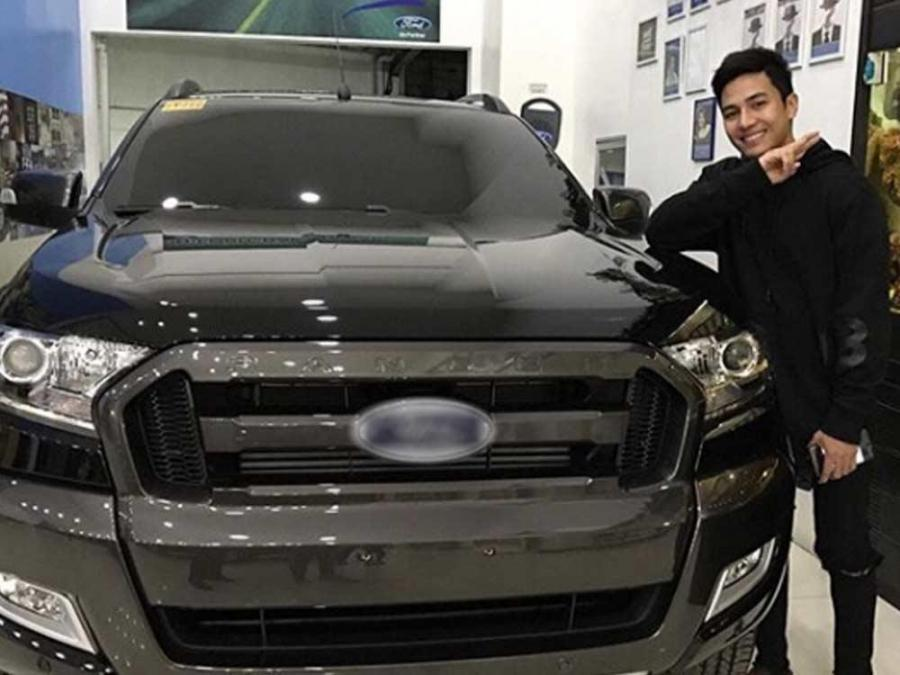 33 Cars Owned By Celebrities Under 30 Celebrity Life Gma