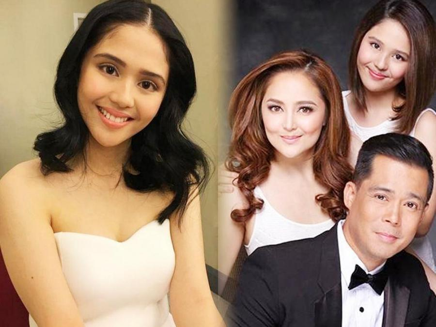 Dingdong & Jessa's daughter Jayda Avanzado: The next ...