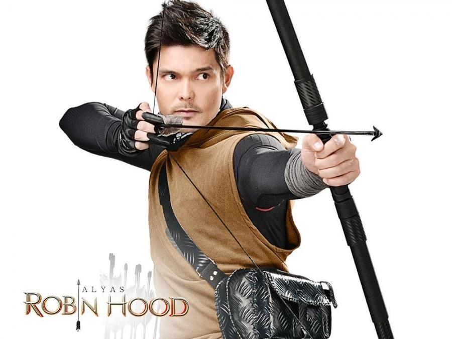 LOOK: The star-studded cast of 'Alyas Robin Hood ...