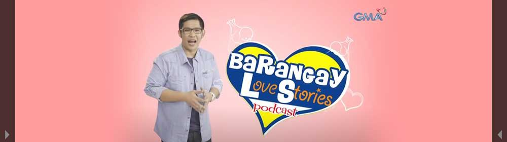 Barangay Love Stories