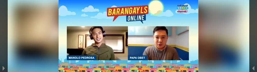 Barangay LS Online