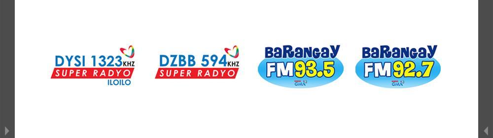 GMA radio stations lead in Mega Manila