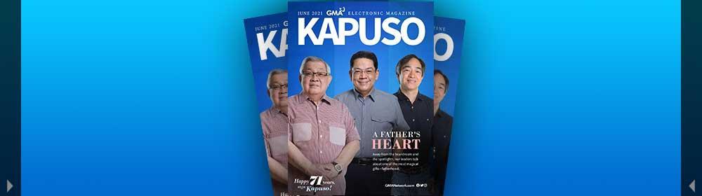 Kapuso Magazine