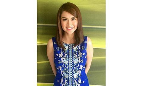 Marian Rivera Hairstyle Wedding Hairstyle Ideas
