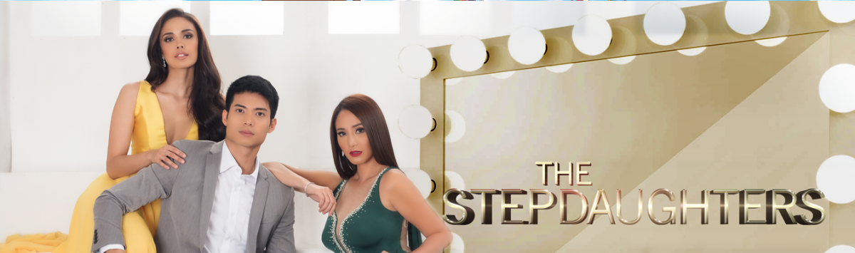 The Stepdaughters Tv Gma Entertainment Online Home