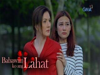 Babawiin Ko Ang Lahat