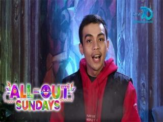 All Out Sundays