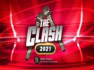 The Clash 2021 LIVE