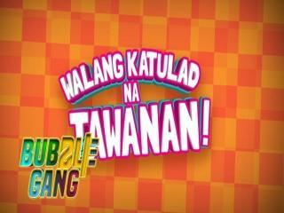 Bubble Gang teaser episode on October 23