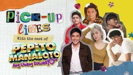 Pepito Manaloto: Ang Unang Kuwento