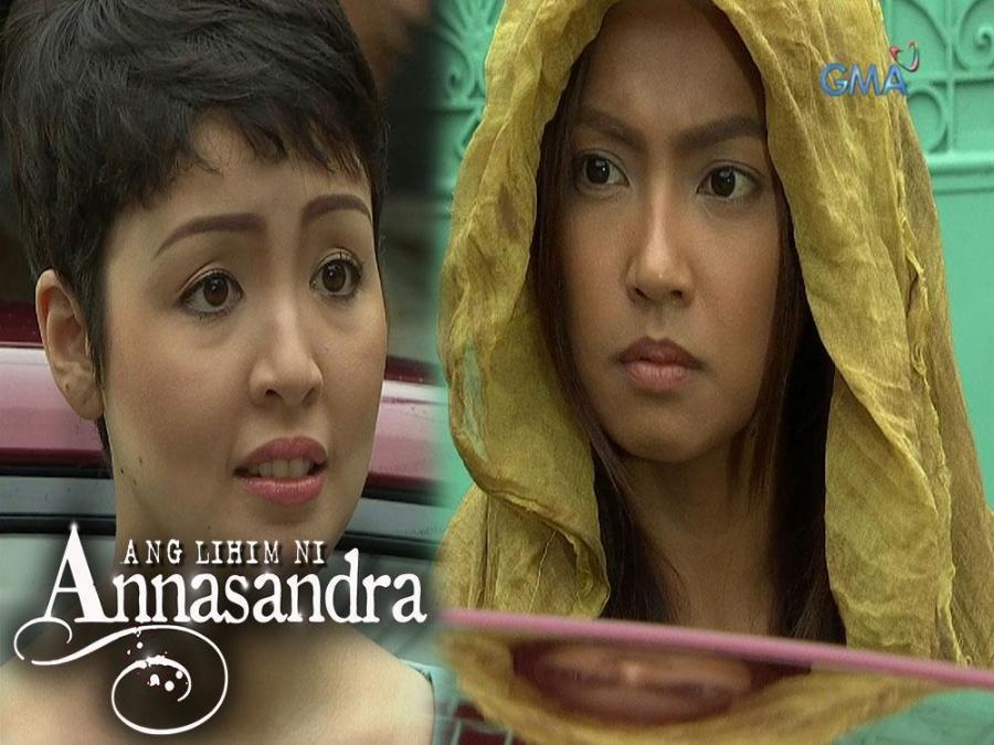 Ang Lihim ni Annasandra: Full Episode 29