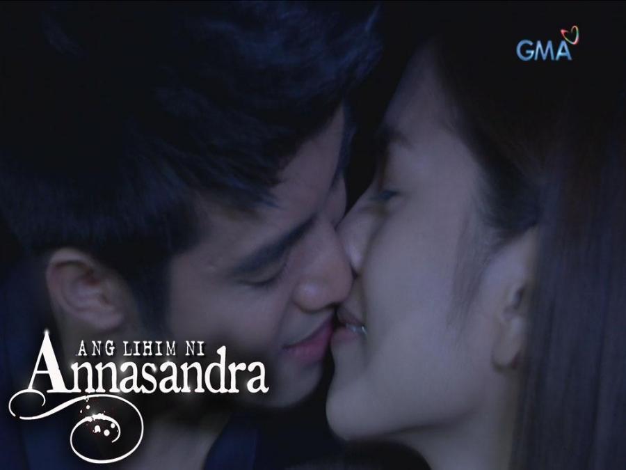 Ang Lihim ni Annasandra: Full Episode 85