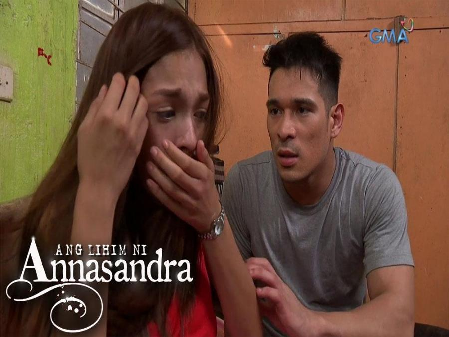 Ang Lihim ni Annasandra: Full Episode 79 | GMA Entertainment