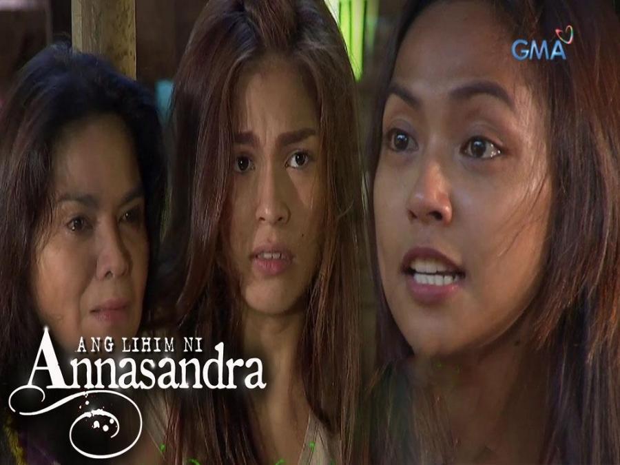 Ang Lihim ni Annasandra: Full Episode 58 - YouTube