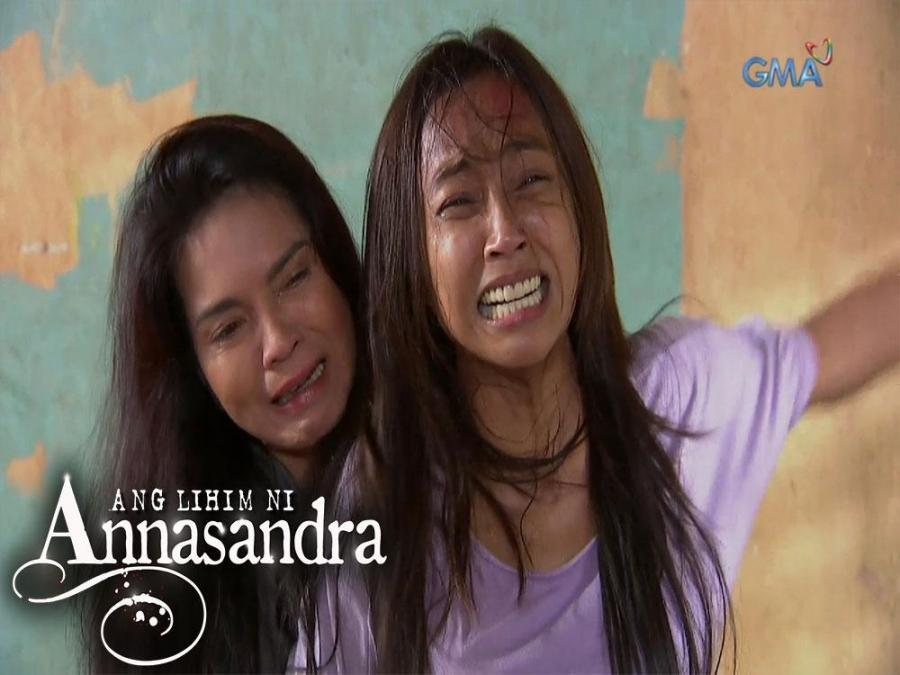 Ang Lihim ni Annasandra: Full Episode 29 - YouTube