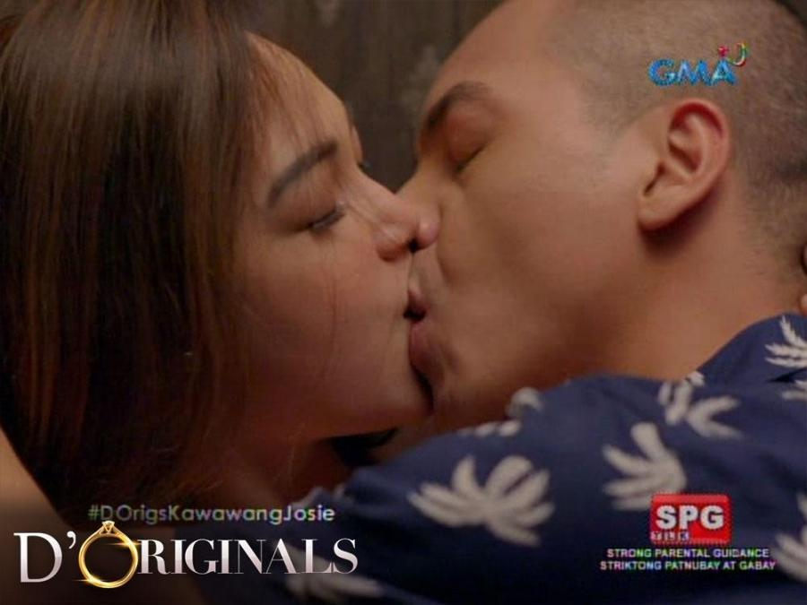 D Originals: One night stand with the ex | Episode 16