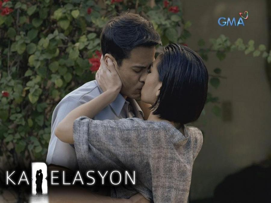 Karelasyon: The lady boss' affair with the messenger (full episode