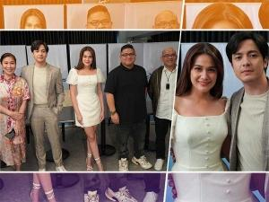 Alden Richards Bea Alonzo movie