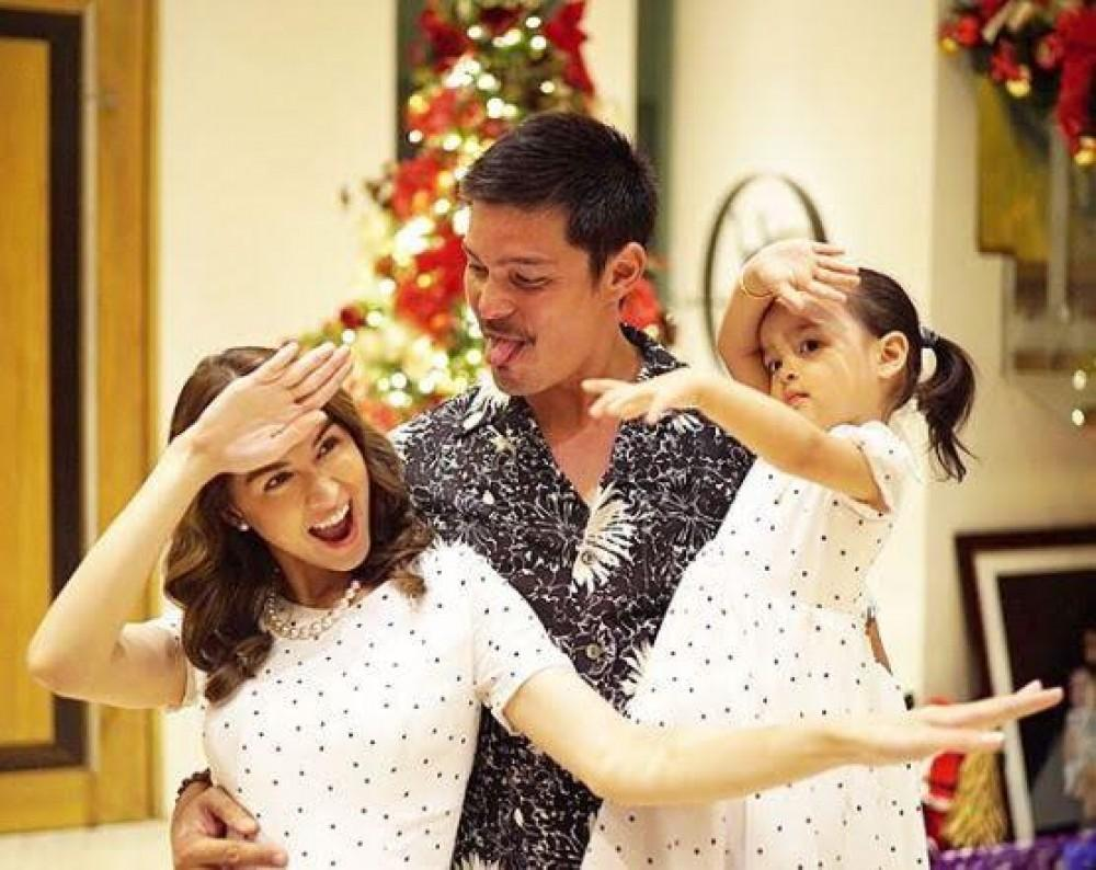 LOOK: Here's how the Dantes family celebrated New Year - Showbiz News - GMA Entertainment - Online Home of Kapuso Shows and Stars - Story LOOK: Here's how the Dantes family celebrated New Year - 웹