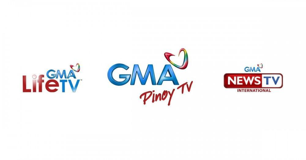 international news channel logo
