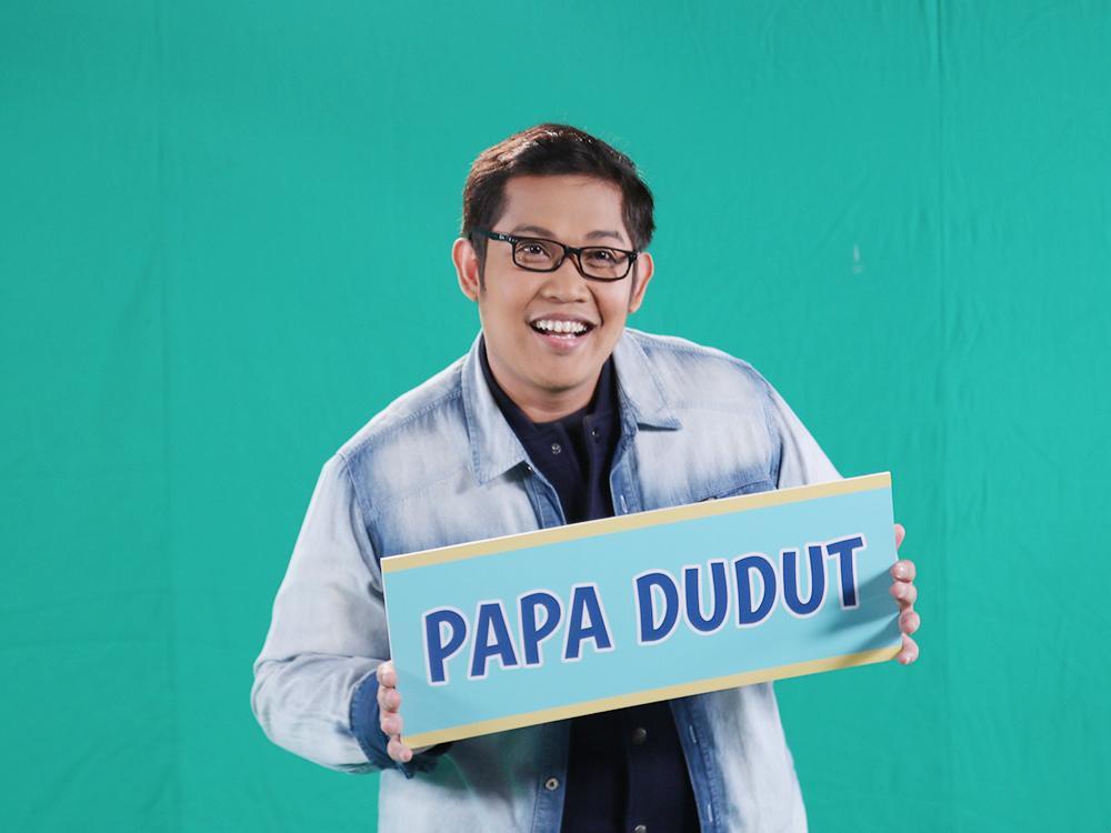 Papa Dudut