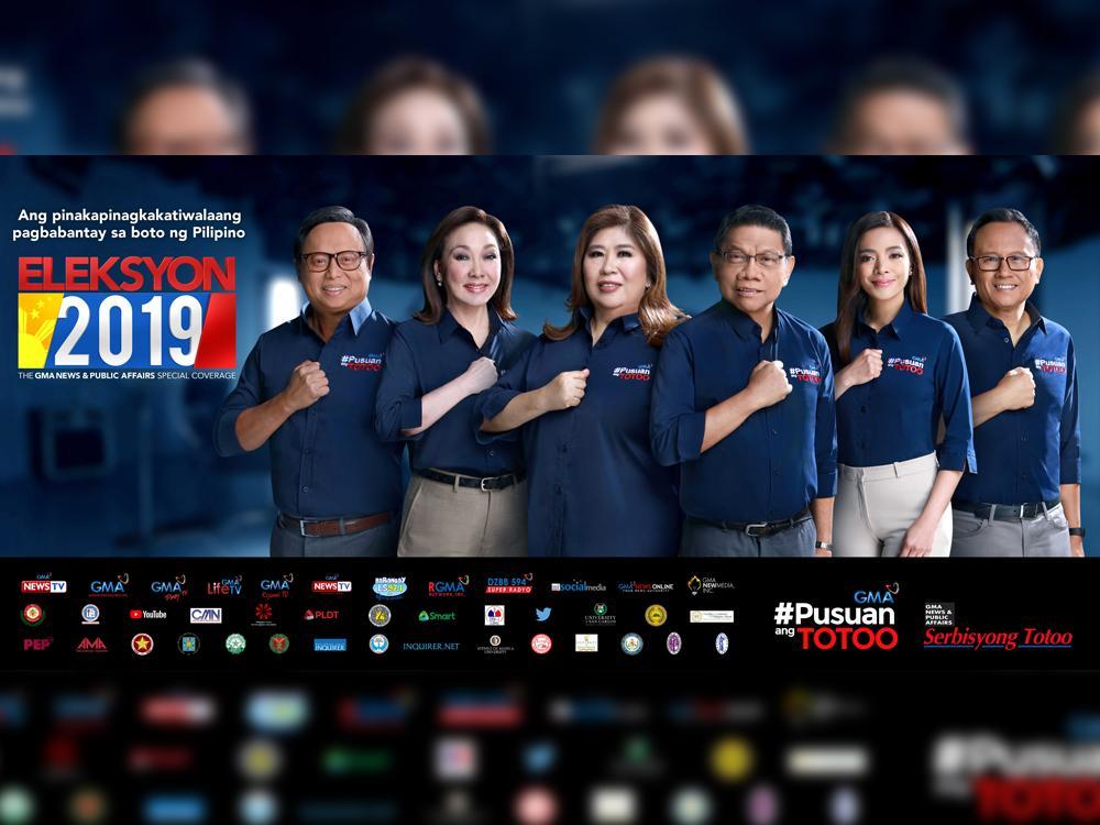 Eleksyon 2019