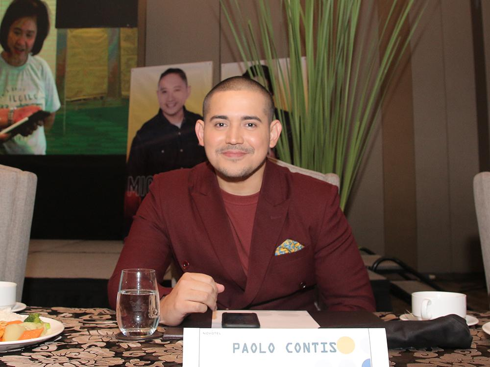 Paolo Contis