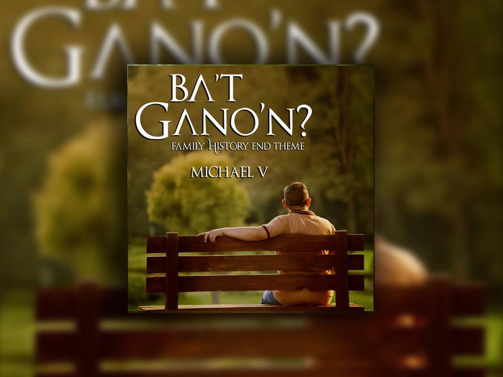 """Netizens commend Michael V.'s version of """"Ba't Gano'n?"""""""