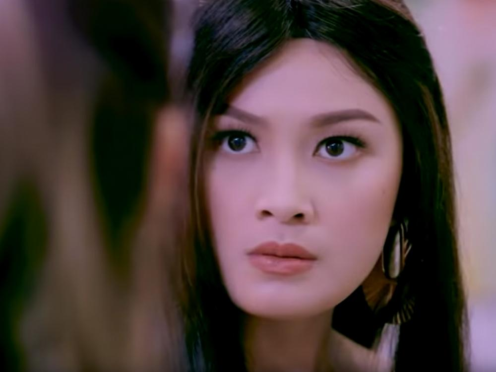 Thea Tolentino