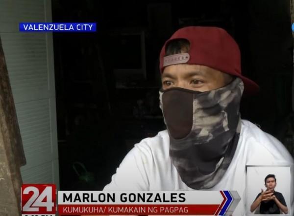 Marlon Gonzales