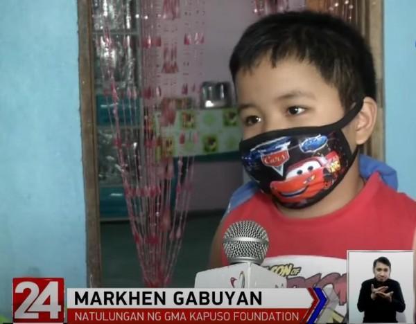 Markhen Gabuyan