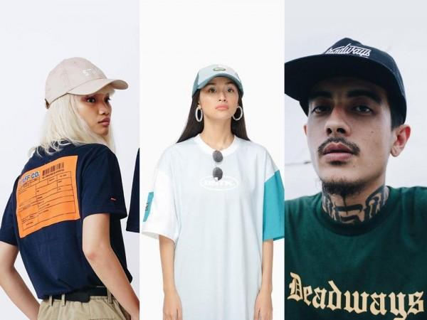 Local streetwear brands to up your street style game