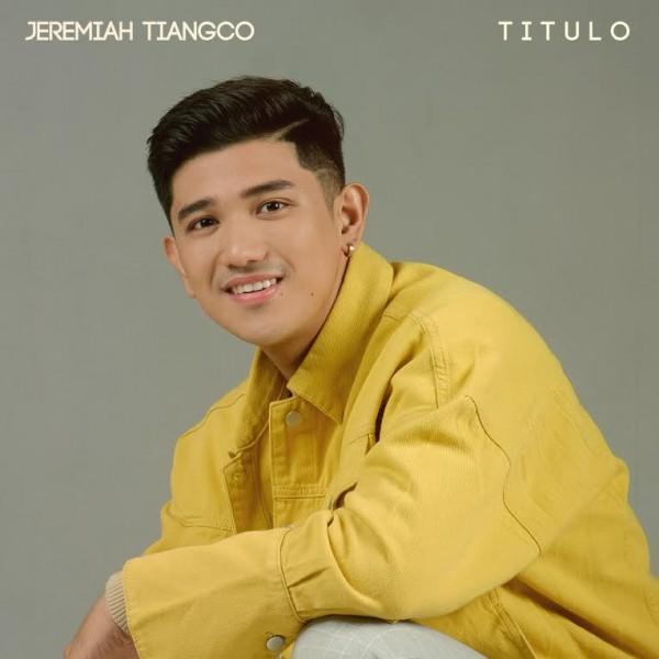 Jeremiah Tiangco