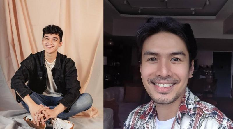Psalms David and Christian Bautista